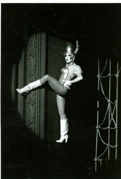 Pippin Lyric Theatre of OK 1986