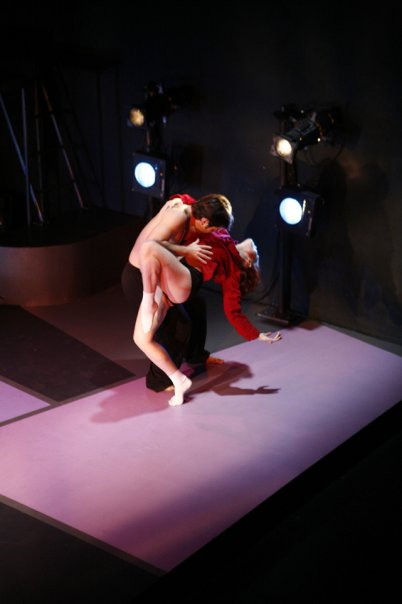 Song and Dance, Deaf West Theatre 2007 —