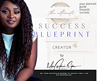 GET YOUR Success Blueprint to create a w