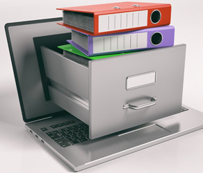 Essential Steps of Electronic Organizing