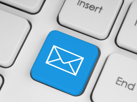 4 Healthy Habits for Managing Email