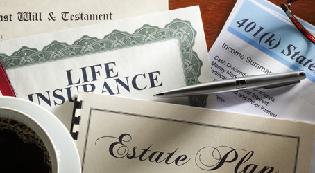 Organizing Your Life Documents