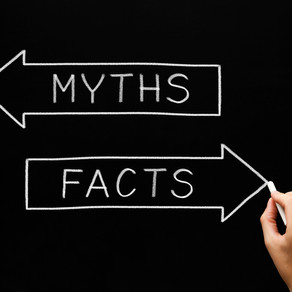Professional Organizing Myths