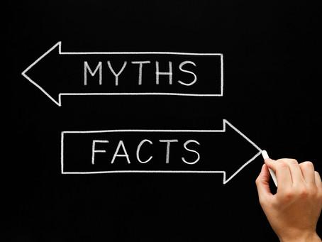 Professional Organizing Myths