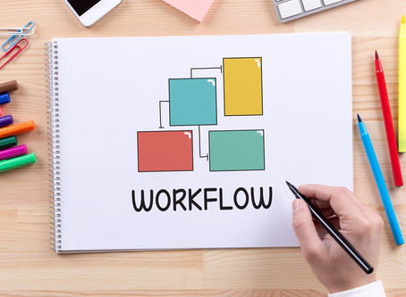 7 Tips for Improving Workflow Process