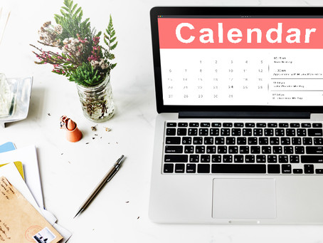 Household Management Checklist