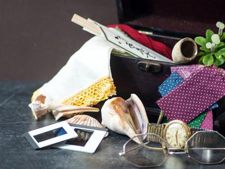 Managing Memorabilia