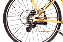 women's City Bike IMG_9397
