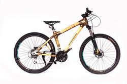 Men's Mountain Bike+label