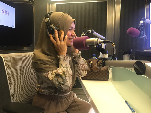 Dr Azuraida Shahadan