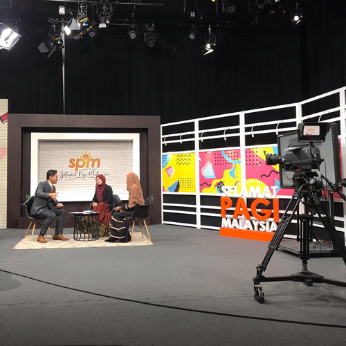 Interview with RTM