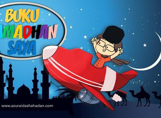Buku Ramadhan Kanak-Kanak