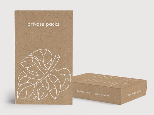 Private Packs