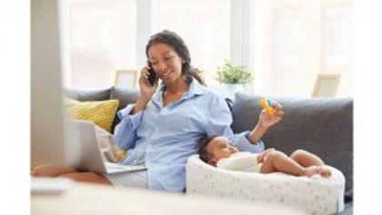 Mindful Return Program for New Working Parents
