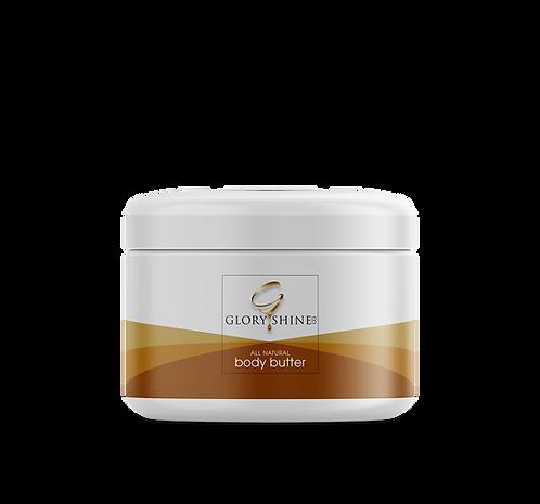 GloryShine Natural Body Butter