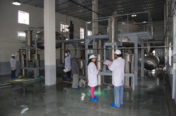 Stanpack Production Unit