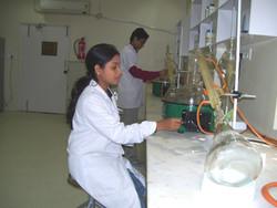 Phytochemical Lab
