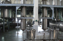 Stanpack Extraction Unit