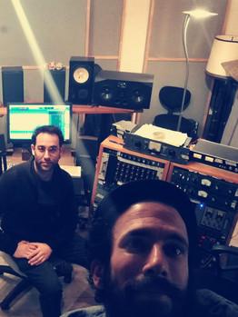At Dan studio