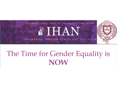 2020 Program and Biographies IHAN