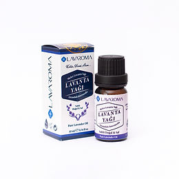 Melez Lavanta (Intermedia) Yağı 10 ml