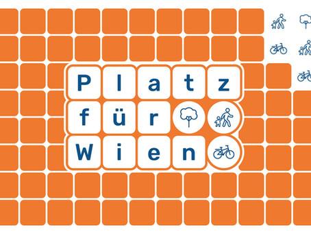 """""""Platz für Wien"""""""