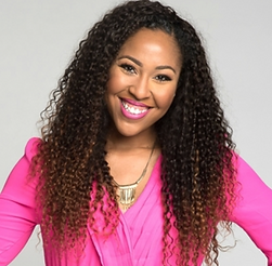 Ashley Brown, Author, Youtuber, Ashley Empowers