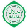 Сертифика соответствия стандартам Халяль.
