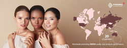 Продвижение косметических продуктов, произведенных по высшим стандартам швейцарского качества