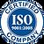 Evenswiss: сертификат ISO