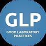 Сертификат соответствия требованиям GLP
