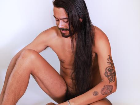 Naked with Ariston