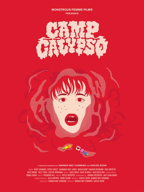 CAMP CALYPSO