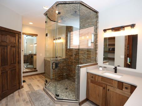 Concord Master Bathroom Renovation
