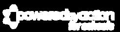 PbA Logo, Color, Retro, for schools, Whi
