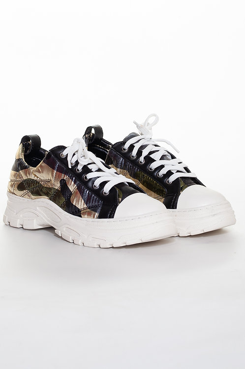 Gacco's Stacy Ann Low-Top Sneakers