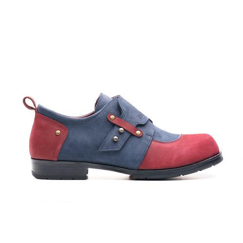 Djingari Limited Edition Red&Blue
