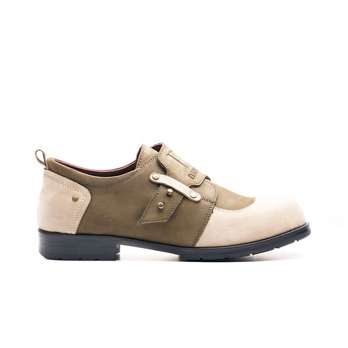 Djingari Limited Edition Khaki&Cream