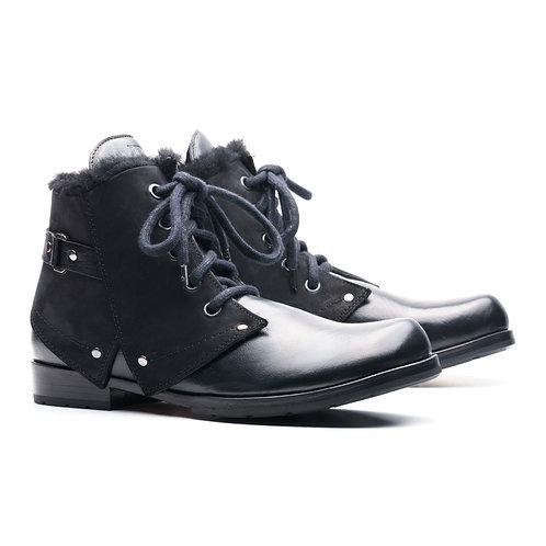 Djingari Limited Edition Boots