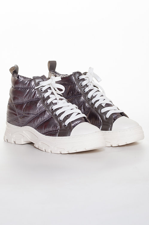 Gacco's Stacy Ann High-Top Sneakers