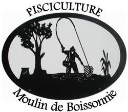 logo pisciculture moulin de boissonnie r