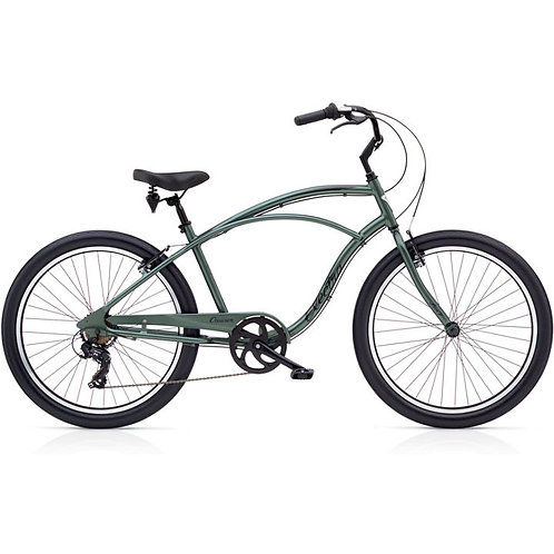 Electra Cruiser Lux 7D (Mens)