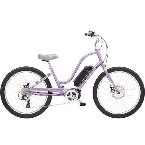 Electra Townie GO 8D