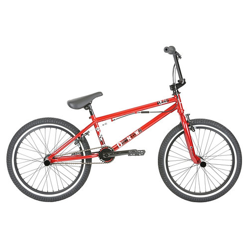 Haro Downtown DLX 20""