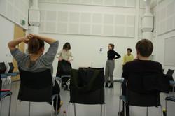 The Rehearsal Room