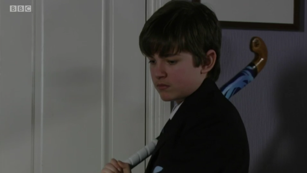 EastEnders character Bobby Beale