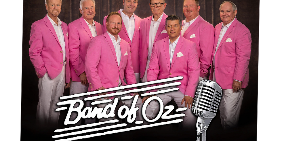 2020 Alive at Five - Band of Oz