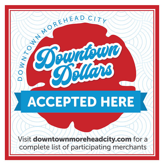 Downtown Morehead City - Downtown Dollar