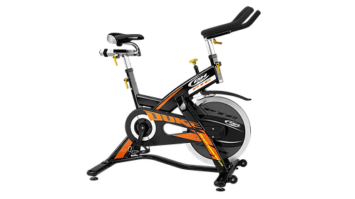 BH H920e Duke Electronic Commercial Indoor Spin Bike