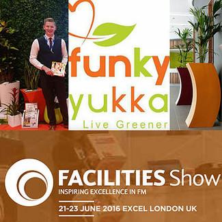 Facilities Show 2016